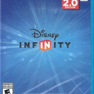 Disney Infinity 2.0 WIU