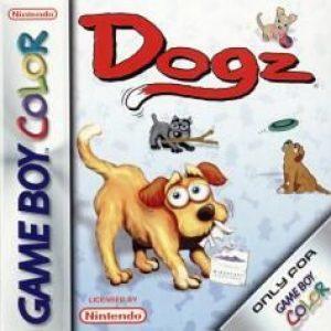 Dogz  GBC