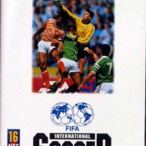 FIFA SOCCER [E] GEN