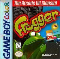 FROGGER [E] GBY