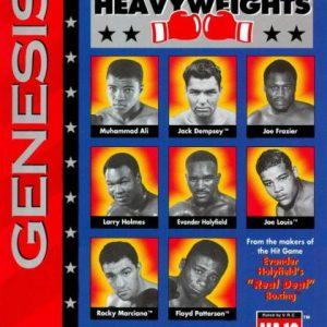 GREATEST HEAVYWEIGHTS GEN
