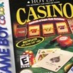 Hoyle Casino  GBC