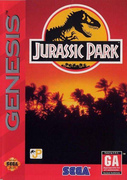 Jurassic Park  GEN