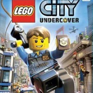 LEGO City Undercover  WIU
