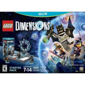 Lego Dimensions - Game Only