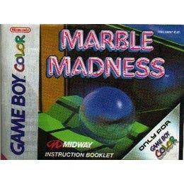 MARBLE MADNESS [E] GBY