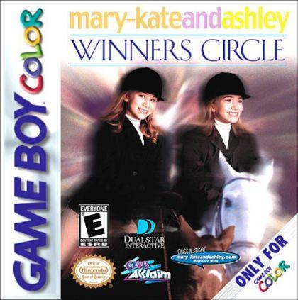 MARY KATE & ASHLEY WINNERS CIRL [E] GBY