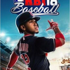 MLB RBI 18 BASEBALL - Nintendo Switch