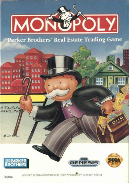 MONOPOLY GEN