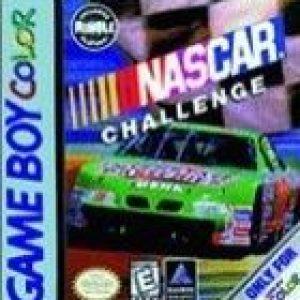 NASCAR CHALLENGE [E] GBY