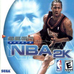 NBA 2K DRE