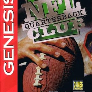 NFL QUARTERBACK CLUB GEN GEN