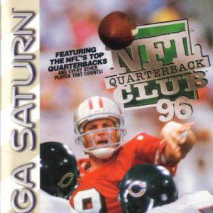 NFL QUARTHERBACK CLUB 96