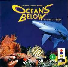 Oceans Below