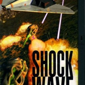 Shock Wave [3DO] 3DO
