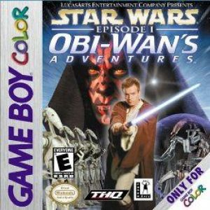 Star Wars Episode I: Obi Wan's Adventures