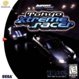 TOKYO XTREME RACER DRE