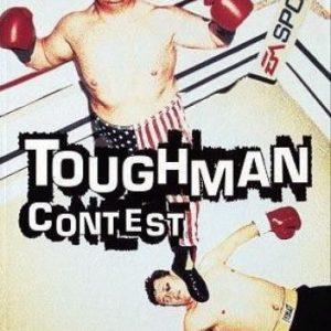 TOUGHMAN CONTEST BOXING