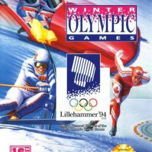 WINTER OLYMPICS GEN