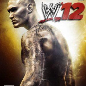 WWE '12 XB3