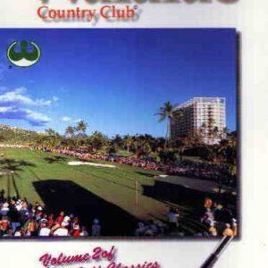 Waialae Country Club Golf [E]