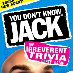YOU DON'T KNOW JACK XB3