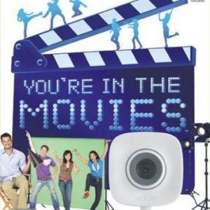 YOURE IN THE MOVIES [E]
