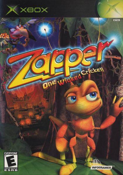 ZAPPER [E] XBX