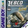 Zebco Fishing with Rumblepak (Game Boy Color Only)
